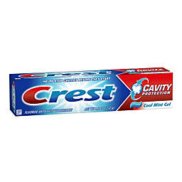 Crest® 8.2 oz. Cavity Protection Gel Toothpaste in Cool Mint
