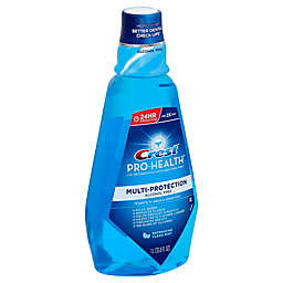 Crest® 33.8 oz. Pro-Health Multi-Protection Mouth Rinse in Refreshing Clean Mint
