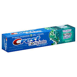 Crest® Complete 5.8 oz. Whitening Plus Scope Outlast Toothpaste