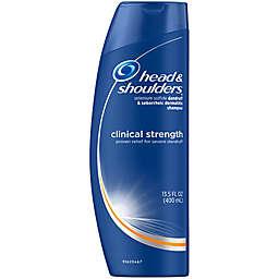 Head and Shoulders® 13.5 oz. Clinical Strength Dandruff Shampoo