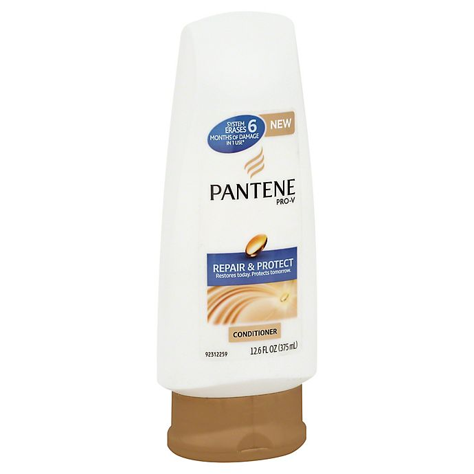 Alternate image 1 for Pantene Pro-V 12 fl. oz. Repair and Protect Conditioner