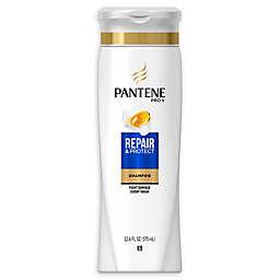 Pantene Pro-V 12.6 fl. oz. Repair and Protect Shampoo