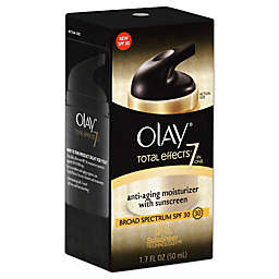 Olay® 1.7 fl. oz. Total Effects 7-in-1 Anti-Aging Daily Moisturizer With SPF 30