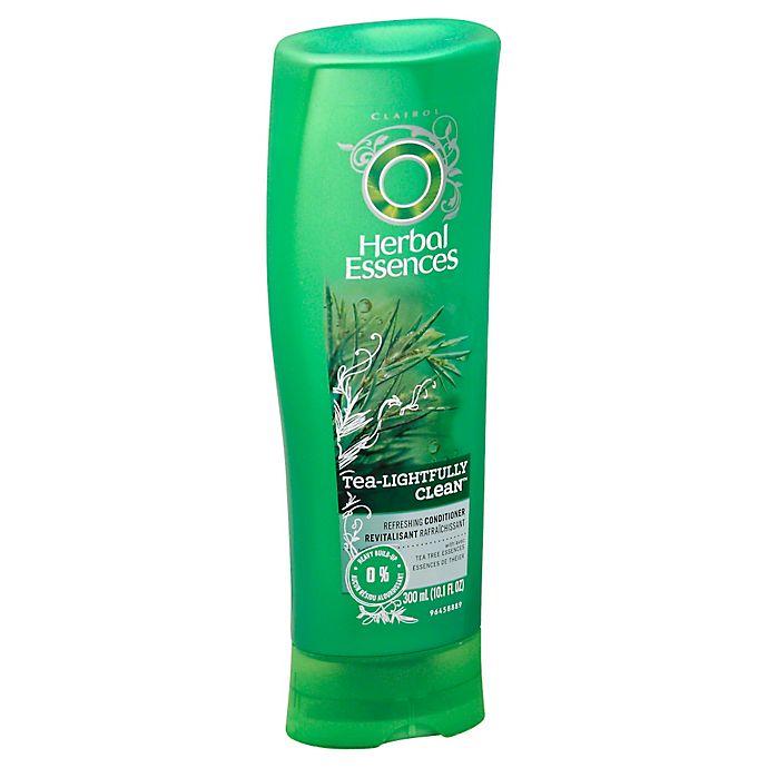 Clairol 174 Herbal Essences 10 1 Oz Tea Lightfully Clean