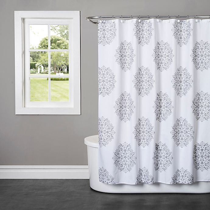 Alternate image 1 for Benito Shower Curtain