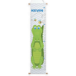 Sweet Alligator Growth Chart