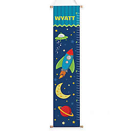 Rocket to Space Growth Chart
