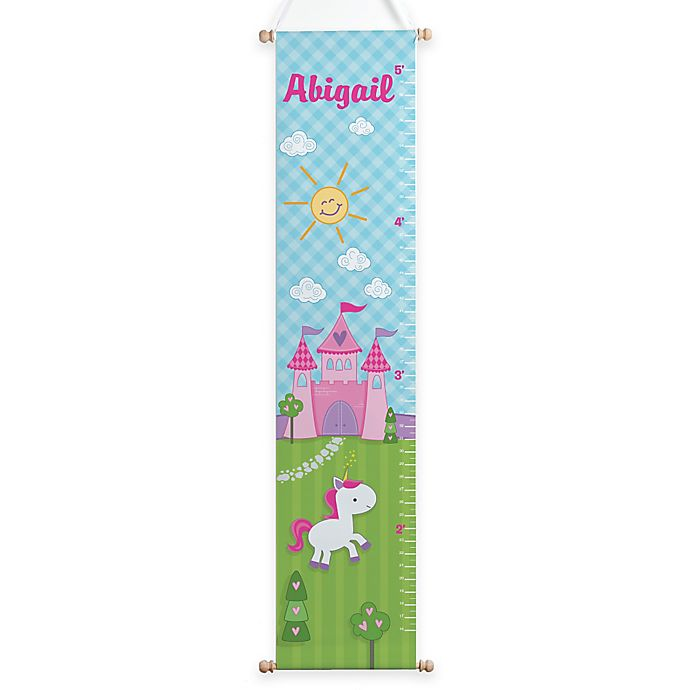 Princess Castle Growth Chart Buybuy Baby