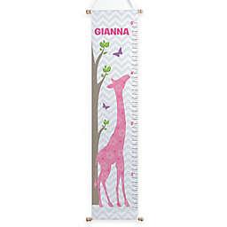 Sweet Giraffe Growth Chart