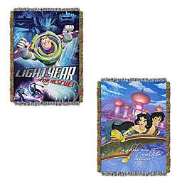 Disney® Classic Movie Tapestry Throw