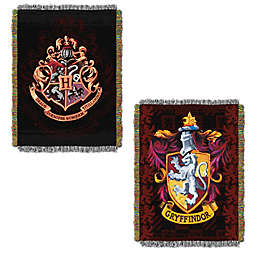 Warner Brothers® Harry Potter Tapestry Throw