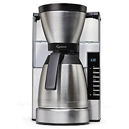Capresso® MT900 10-Cup Thermal Rapid Brew Coffee Maker