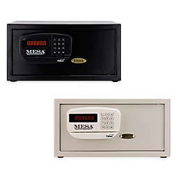 Mesa Safe Company MHRC916E Electronic Lock Hotel Safe