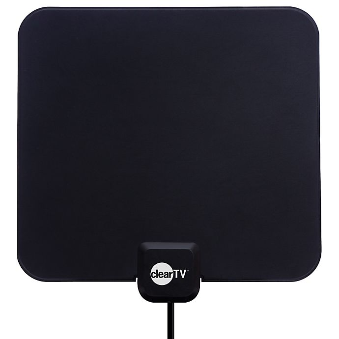 Alternate image 1 for Clear TV™ Digital HD Indoor Antenna