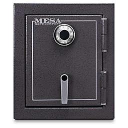Mesa Safe Company MBF1512C  Burglary & Fire Safe with Combination Lock