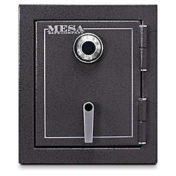 Mesa Safe Company MBF1512C  Burglary & Fire Safe with Combination Lock