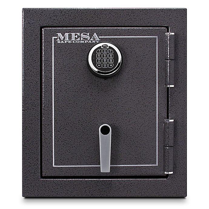 Alternate image 1 for Mesa Safe Company MBF1512E Burglary & Fire Safe with Electronic Lock