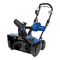 Snow Joe iON PRO Series 21-Inch Cordless Brushless Snow Blower w/Rechargeable EcoSharp Battery