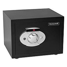 Honeywell 5203 Safe in Black