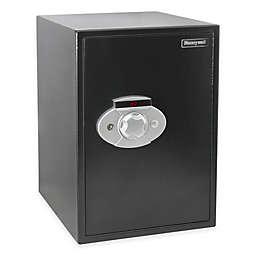 Honeywell 5207 Safe in Black
