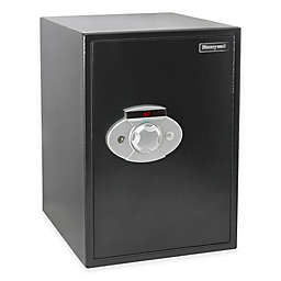 Honeywell 5207 Safe in Black