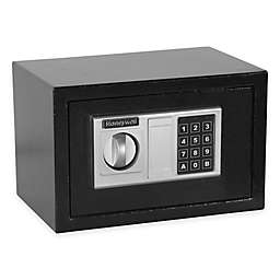 Honeywell 5301DOJ Firearms-Approved Safe in Black