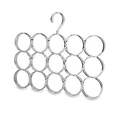15-Loop Scarf Hanger