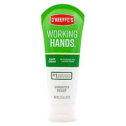 O'Keeffe's® Working Hands™ 3 oz. Hand Cream Tube