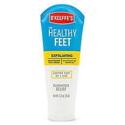 O'Keefe's® 3 oz. Exfoliating Moisturizing Foot Cream