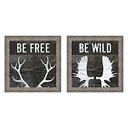 Inspirational Framed Wall Art