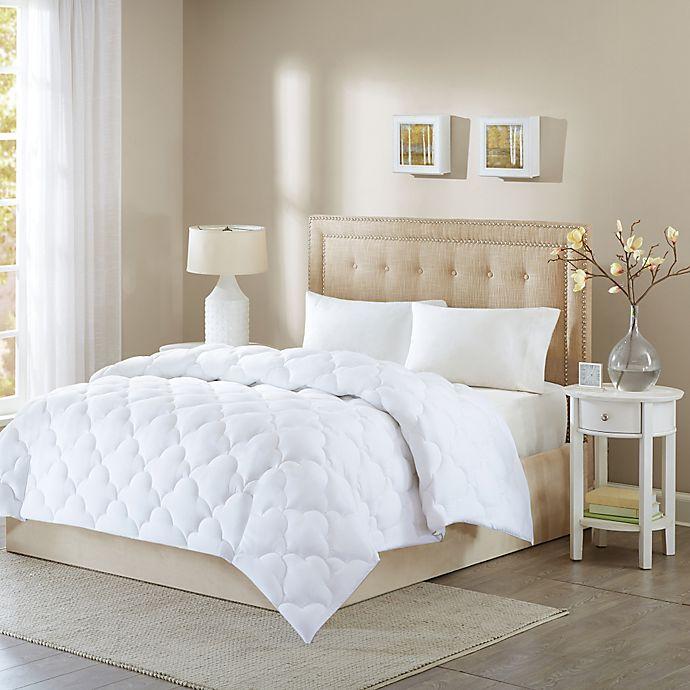 Alternate image 1 for Sleep Philosophy Wonder Wool Full/Queen Down Alternative Comforter