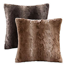 Faux Fur Featured Shops Faux Fur Décor Faux Fur Pillows Faux Fur