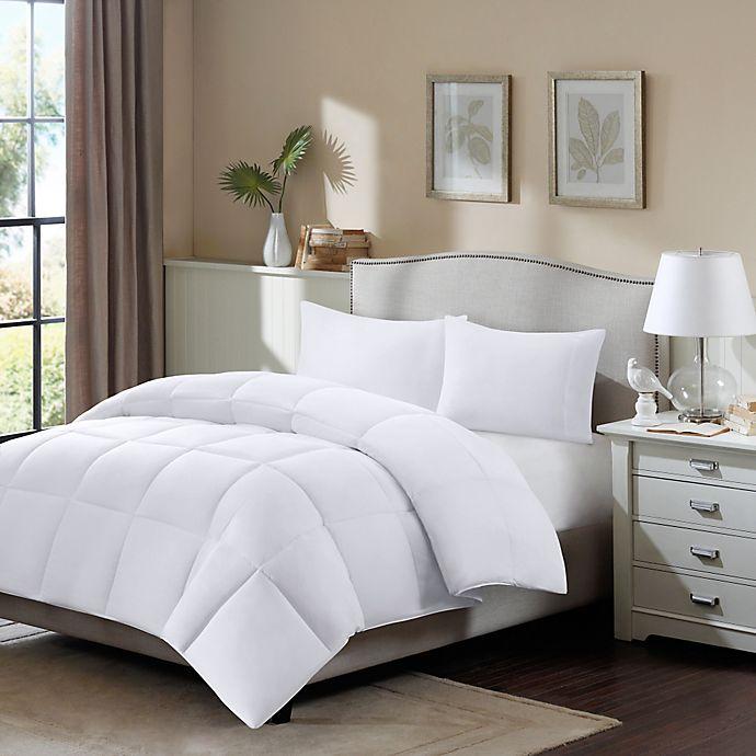 Alternate image 1 for True North 3M Northfield Supreme Down Blend Comforter in White
