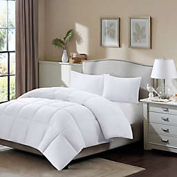 True North 3M Northfield Supreme Down Blend Comforter in White