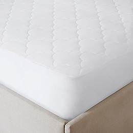 Sleep Philosophy Cotton Rich Filled Mattress Pad