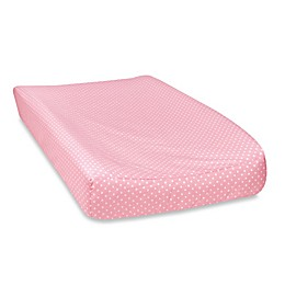 Trend Lab® Cotton Candy Dot Changing Pad Cover