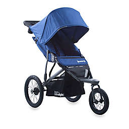 Joovy® Zoom 360 Ultralight Jogging Stroller in Blueberry