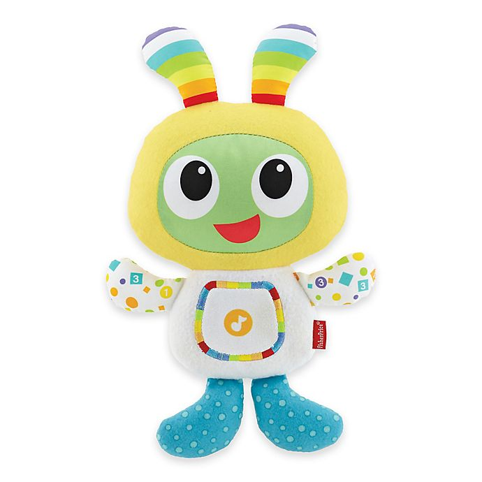 Alternate image 1 for Fisher-Price® Groove and Glow BeatBo