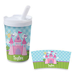 Princess Castle 8 oz. Sippy Cup
