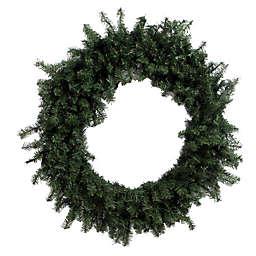 Vickerman 60-Inch Canadian Pine Wreath