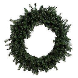 Vickerman 72-Inch Canadian Pine Wreath