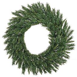 Vickerman 60-Inch Imperial Pine Christmas Wreath