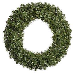 Vickerman Grand Teton 36-Inch Wreath