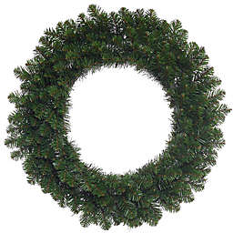 Vickerman Grand Teton 60-Inch Wreath