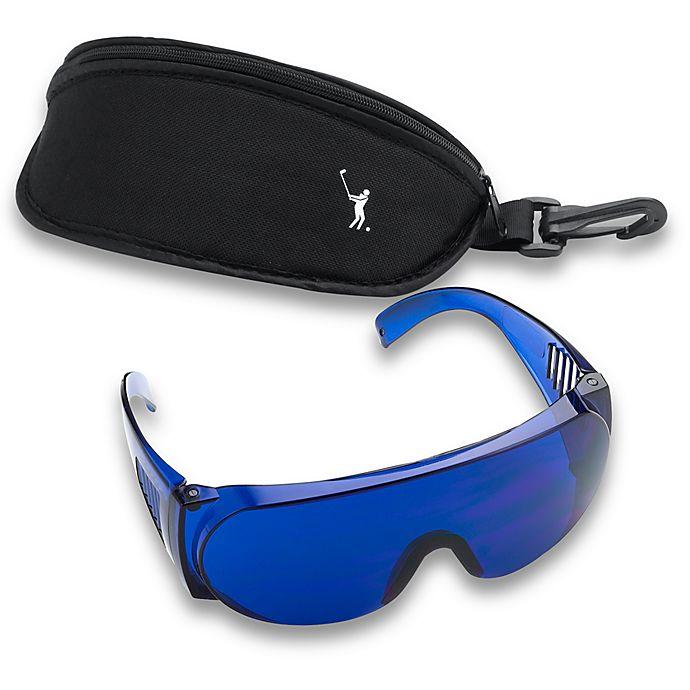 Alternate image 1 for Golf Ball Finder Glasses
