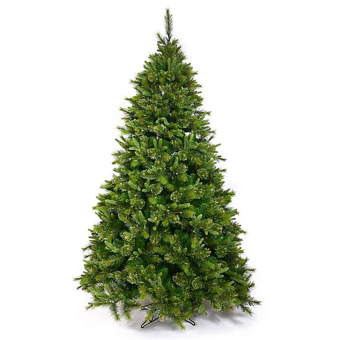 Alternate image 1 for Vickerman 7.5-Foot Cashmere Slim Tree