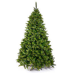 Vickerman 7.5-Foot Cashmere Slim Tree