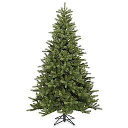 Vickerman King Spruce Artificial Christmas Tree