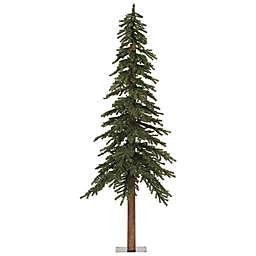 Vickerman Natural Alpine Christmas Tree