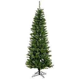 Vickerman Salem Pine Pencil Christmas Tree